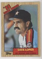 Dave Lopes