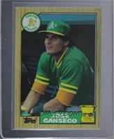 Jose Canseco [Near Mint‑Mint+]