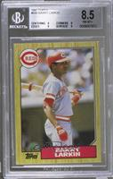Barry Larkin [BGS 8.5]