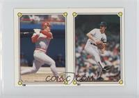 Ron Guidry, Pete Rose