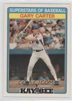 Gary Carter