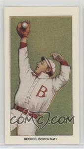 1988 CCC 1909-11 T206 Reprints - [Base] #BEBE - Beals Becker
