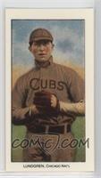 Carl Lundgren (Cubs)