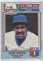 Andre Dawson (1987 Stats Say Cubs) [NonePoortoFair]