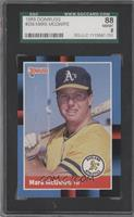 Mark McGwire (Last Line Begins with Olympic) [SGC88NM/MT8]
