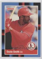 Ozzie Smith (Last Line Begins with That)