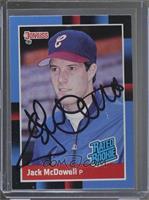 Rated Rookie - Jack McDowell (Last Line Begins with 337) [JSACertified&nb…