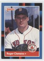 Roger Clemens (Last Line Begins with Since)