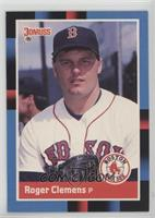 Roger Clemens (Last Line Begins With In)