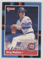 Greg Maddux (Last Line Begins with of)