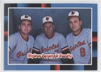 Ripken Baseball Family