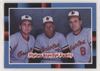 Ripken Baseball Family [NoneEXtoNM]