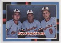Ripken Baseball Family