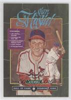 Stan Musial Puzzle