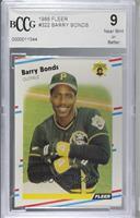 Barry Bonds [BCCGNearMint]