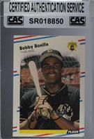 Bobby Bonilla [CASCertifiedSealed]