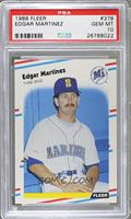 Edgar Martinez [PSA 10]