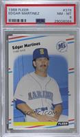 Edgar Martinez [PSA 8 NM‑MT]
