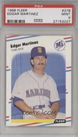 Edgar Martinez [PSA 9]