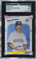 Edgar Martinez [SGC 96 MINT 9]
