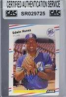 Edwin Nunez [CASCertifiedSealed]