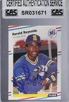 Harold Reynolds [CASCertifiedSealed]