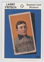 1909 T206 (Honus Wagner)