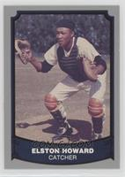 Elston Howard (Corrected: Photo Corrected)