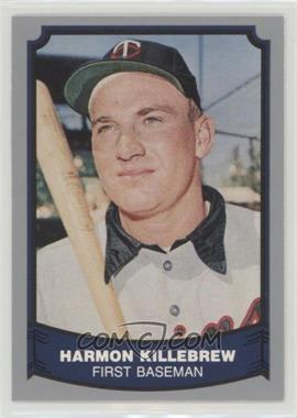 1988 Pacific Baseball Legends - [Base] #86 - Harmon Killebrew
