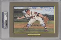 Eddie Mathews /5000 [PSA/DNA Certified Auto]