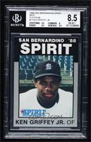 Ken Griffey Jr. [BGS 8.5 NM‑MT+] #/1,300