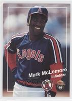 Mark McLemore
