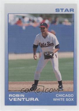 1988 Star Robin Ventura - [Base] #10 - Robin Ventura