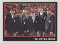1987 World Series