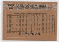 Paul Noce