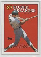 '87 Record Breakers - Mark McGwire