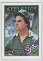 Manager - Tony LaRussa