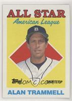 All Star - Alan Trammell