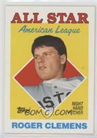 All Star - Roger Clemens