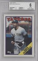 Dave Winfield [BGS 6]