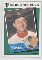 Turn Back the Clock - 1963 Stan Musial