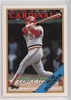 Bob Horner Baseball Cards