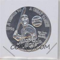 1996 - Mickey Mantle (Silver)