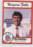 Tom Prince