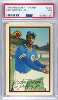 Ken Griffey Jr. [PSA 7 NM]