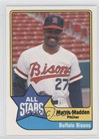 Morris Madden