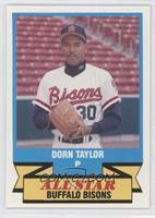 Dorn Taylor