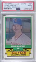 Edgar Martinez [PSA 9 MINT]