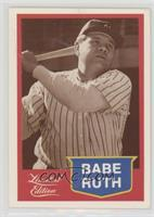 Babe Ruth (Red Back)