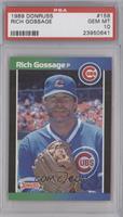 Rich Gossage [PSA10]